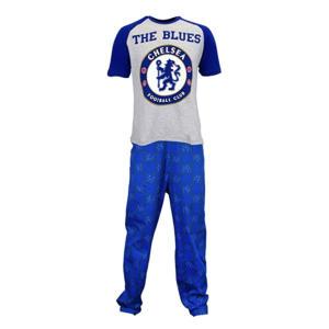 Chelsea Football Club Mens Pyjamas