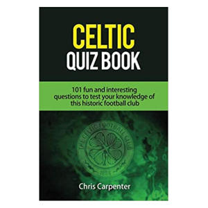 Celtic Quiz Book