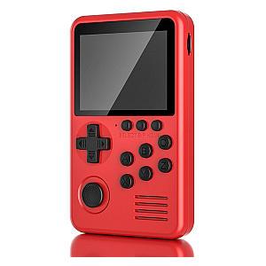 Retro Games Console Handheld