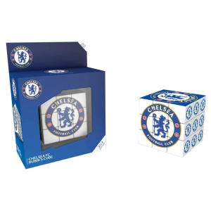 Chelsea Football Club Rubik's Cube