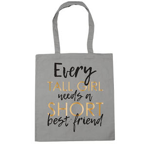 Best Friend Tote Shopping Bag