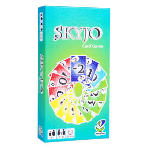 SKYJO Entertaining Card Game