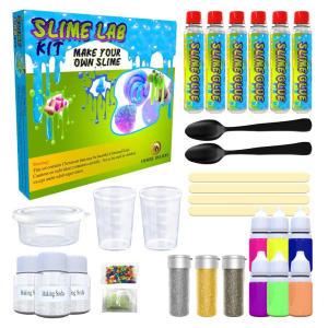 Deluxe Slime Making Kit