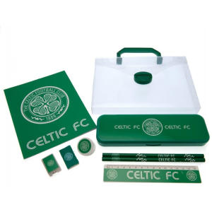 Celtic F.C. Stationery Set