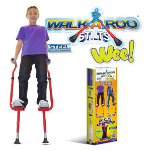 Original Walkaroo Balance Stilts