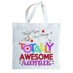 Re-usable Gift Bag