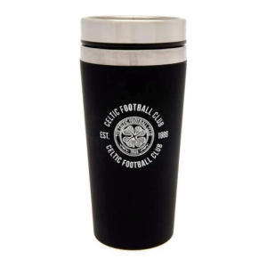Celtic FC Travel Mug