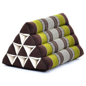 Triangle Cushion Reading Pillow