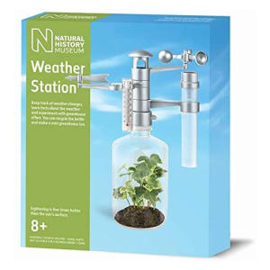 Weather Station for Children
