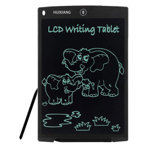 Electronic LCD Writing Board