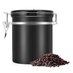 Coffee Container Airtight 450g