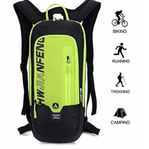 Waterproof Breathable Cycling Rucksack