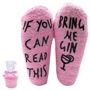 Bring Me Gin Socks