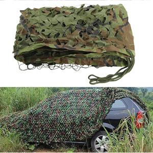 3m X 5m Camouflage Net