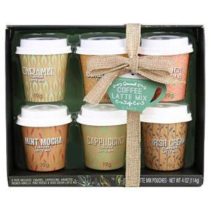 Mini Coffee Gift Set