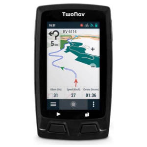 Cyclist Full Connect GPS