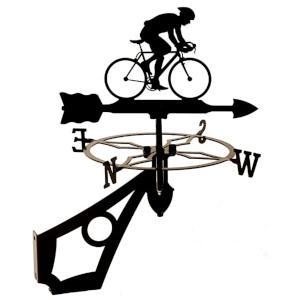 Cycling Weathervane