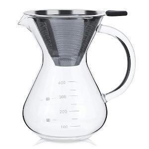 Diyeeni 400ml Coffee Maker