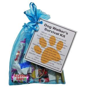 Dog Walker's Survival Kit