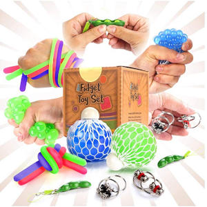 Fidget Sensory Toys for for Autism, ADHD