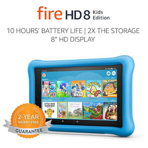 Fire HD 8 Kids Edition Tablet