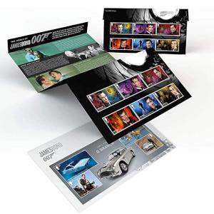 James Bond Souvenir Pack