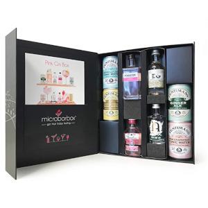 Pink Gin Gift Set