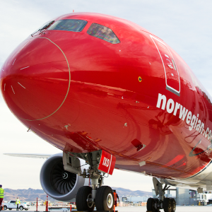 One Way Ticket To Norway