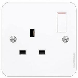 Plug Socket Coaster