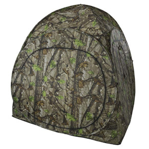 Pop-Up Hunting Camouflage Tent