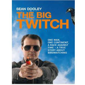 The Big Twitch E-book