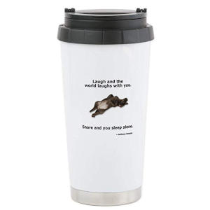 Stainless Steel Insulated Travel Mug
