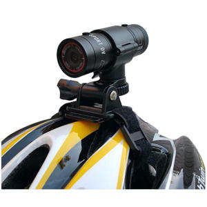 Waterproof Extreme Action Bike Camera