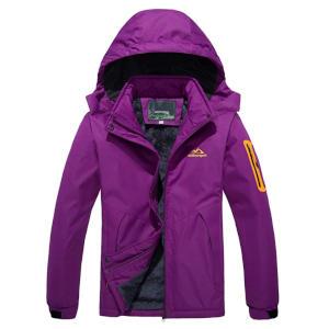 Windproof Water-Resistant Jacket