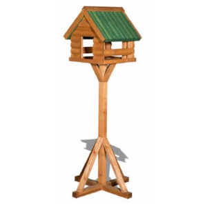 Fully Assembled Fordwich Rare Bird Table Retreat