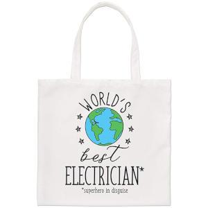World's Best Electrician Bag