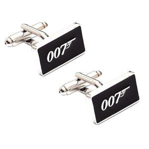 007 Cufflinks