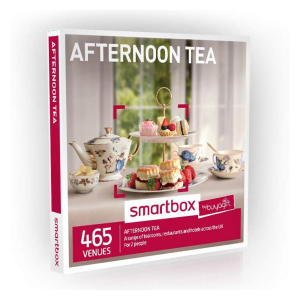 Afternoon Tea Gift Experience