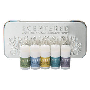 Scentered Aromatherapy Gift Set