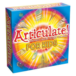 Articulate! For Kids