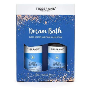 Wellbeing Dream Bath Duo