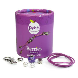 Pipkits Berries Bag Charm