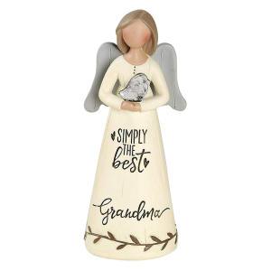 Grandma Angel Sentiment Decoration