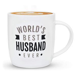 Best Husband Ever Mug