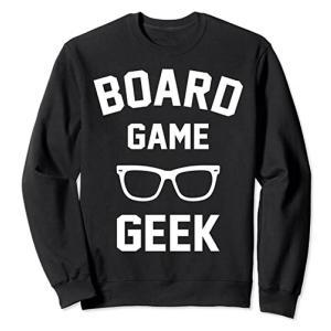 Board Game Geek Sweatshirt