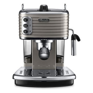 De'Longhi Scultura Traditional Pump Espresso Machine