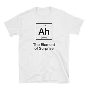 Chemical Engineer Geek T Shirt