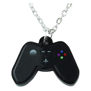 Gamer Addict Controller Necklace