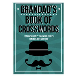 Grandad's Book Of Crosswords