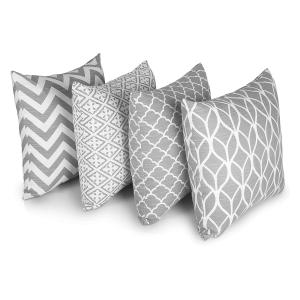 Stylish Geometric Cushions